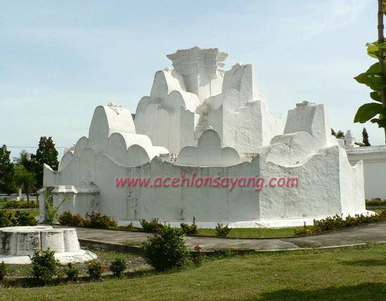 Tempat Wisata Paling Bersejarah di Aceh