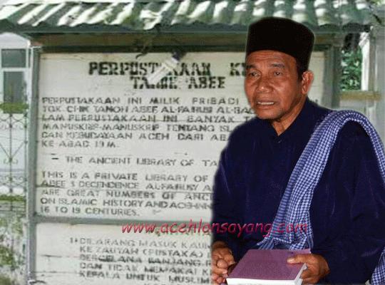 Dayah Teungku Chik Tanoh Abee- Dayah Tertua di Aceh