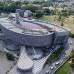 Melihat Kemegahan Museum Tsunami Aceh