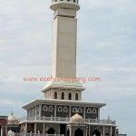Museum Dan Monumen Kerajaan Samudera Pasai, Aceh