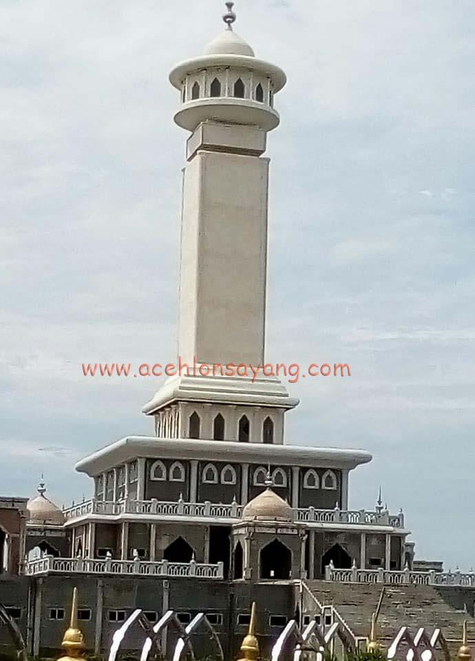 Museum dan Monumen Samudra Pasai, Aceh