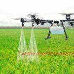 Inovasi Teknologi Drone Karya Santri Samalanga Aceh Yang Sedang Viral