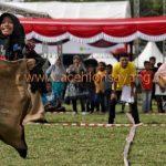 Serba Serbi Aneka Perlombaan HUT RI Ke-74 Tahun 2019 di Aceh, No 5, 6 dan 8 paling gokil!!!