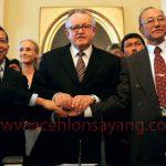 Ada Apa Dengan Qanun Bendera dan Lambang Aceh Saat Ini???