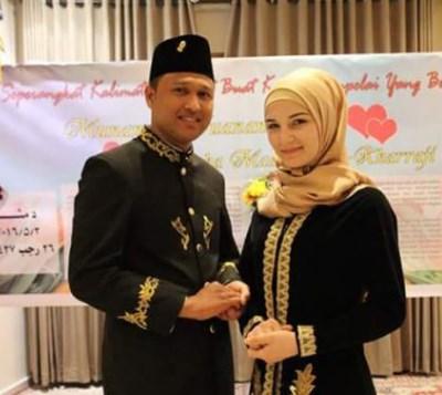 Pilih Gadis Aceh Atau Gadis Suriah, Akhirnya Pemuda Ini Memilih...!!!
