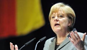Positif Corona, Kanselir Jerman Angela Merkel Karantina