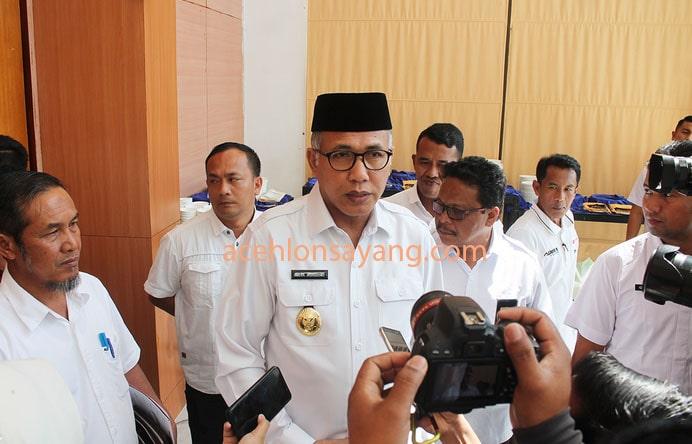 Kondisi Terkini Kota Lhokseumawe Pasca Intruksi Plt Gubernur Aceh Mengenai Libur Sekolah Untuk Antisipasi Penyebaran Virus Corona di Aceh!!!